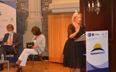 Sánchez anuncia nuevas ayudas al sector turístico de la ciudad por 420.000 euros para estimular la recuperación económica y el empleo