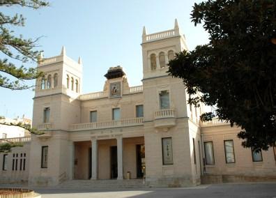 MUSEO MARQ ALICANTE (4)