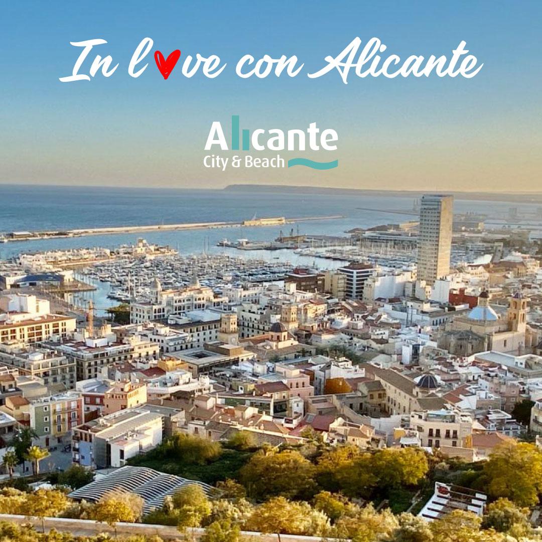In love con Alicante