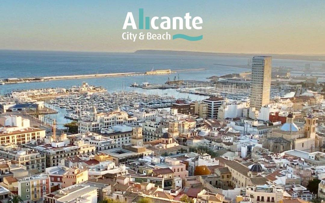 """El Patronato de Turismo presenta """"In love con Alicante"""" para promocionar la ciudad entre los alicantinos"""