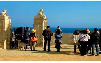 El Patronato Municipal de Turismo califica de éxito el programa de actividades gratuitas que se ha celebrado en Semana Santa
