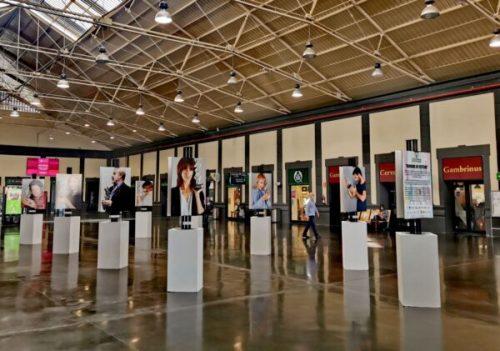 "EXPOSICIÓN FOTOGRÁFICA FESTIVAL DE CINE DE ALICANTE: ""MIRADAS DE FESTIVAL"" @ Estación ADIF Alicante | Alicante (Alacant) | Comunidad Valenciana | España"