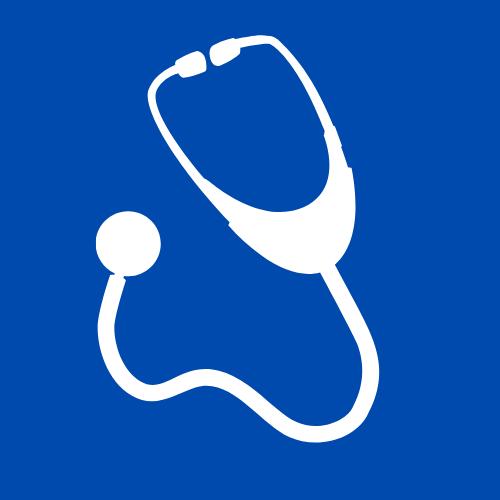 Consultorio médico en Urbanova y Médico de refuerzo en la Isla de Tabarca durante el verano