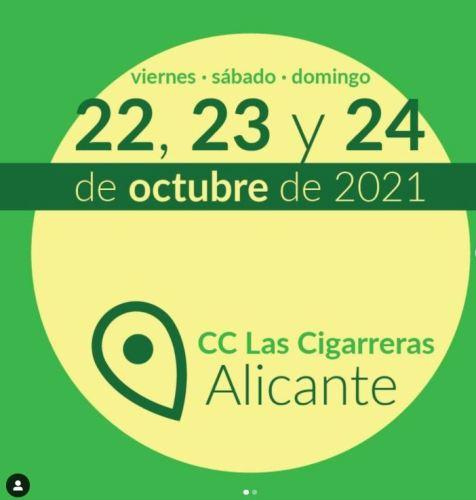 ClimaFest en Las Cigarreras @ Las Cigarreras   Alicante (Alacant)   Comunidad Valenciana   España