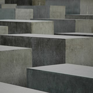 Holocaust-Denkmal Berlin