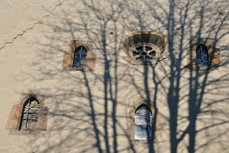 Erfurt - Alte Synagoge