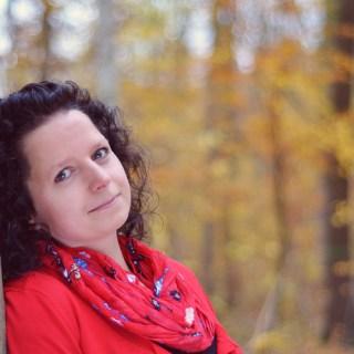 Im Herbstwald - 1
