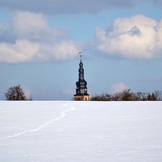 Spuren im Schnee [Part1]