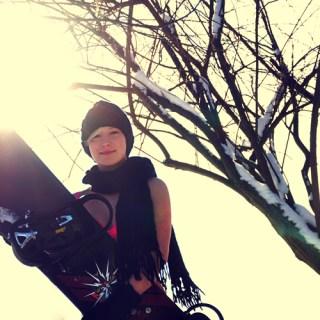 Snowboard [1]