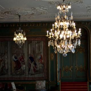 Essen-Villa Hügel (Prunkvoll)