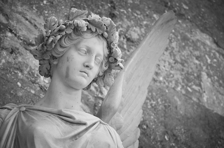 Engel in der Walhalla [3]