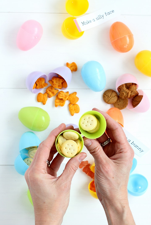 Easter Egg Hunt Free Printable   alice & lois