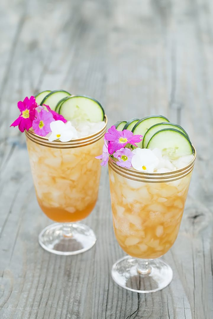 20 Favorite Summer Cocktails to try this summer!