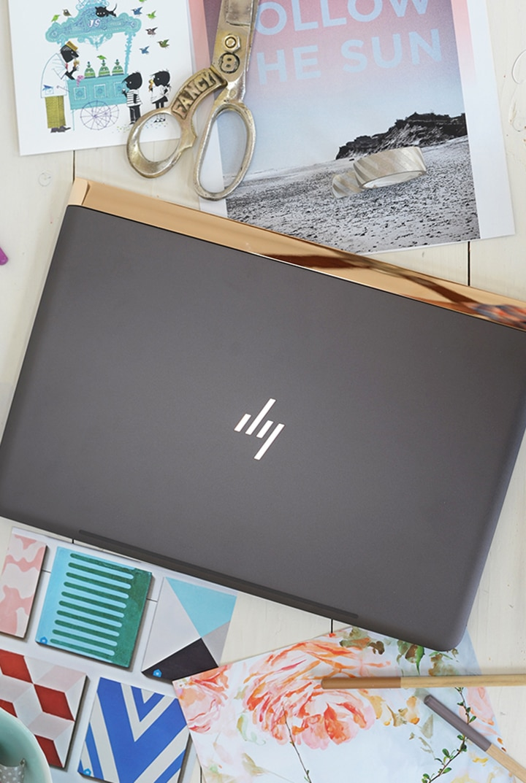 New HP Spectre Laptop