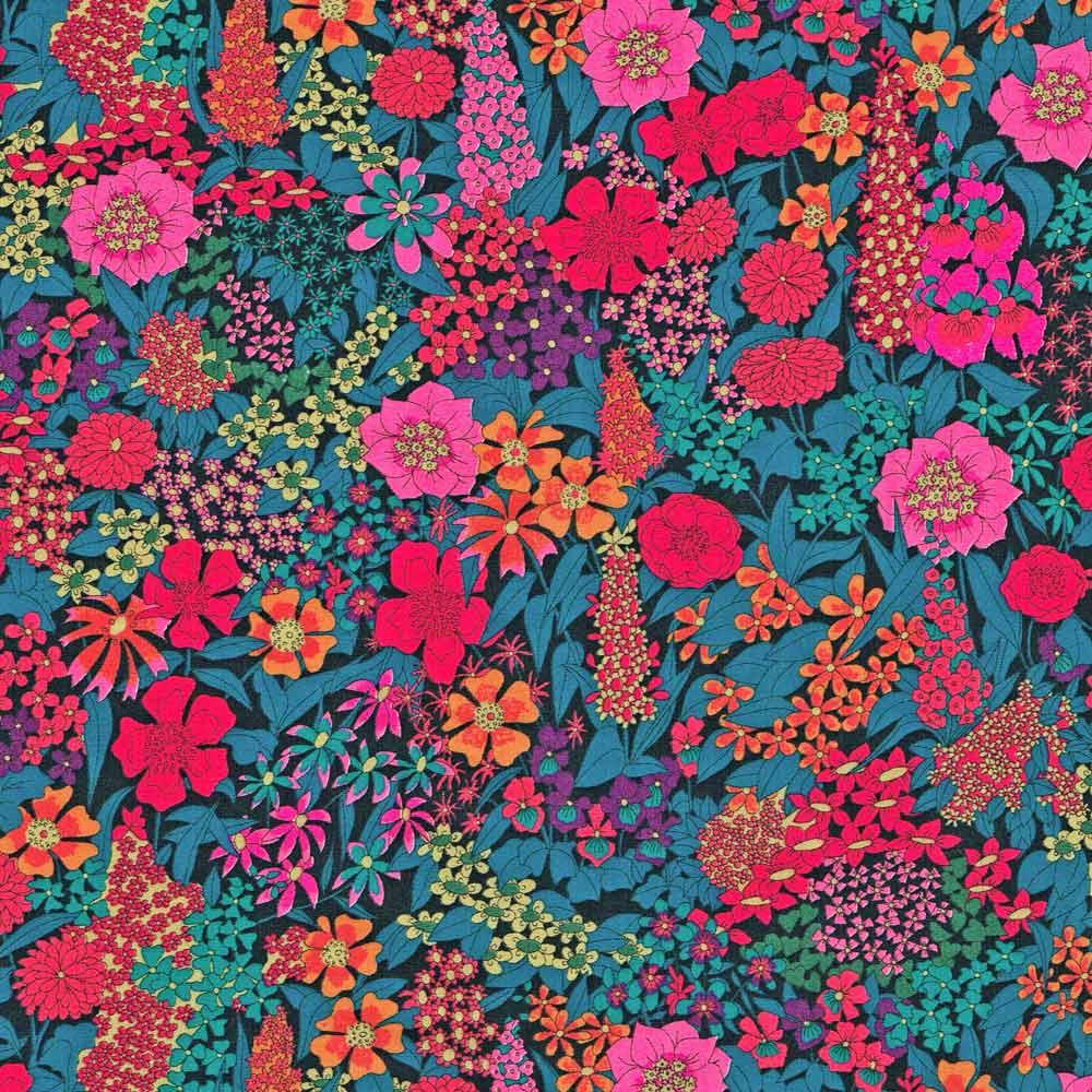 Alice Caroline Gallery Alice Caroline Liberty Fabric