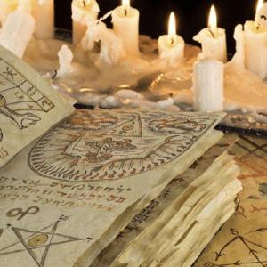 Storie di Streghe e Maghetti