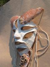 masque crabe-alice heit-