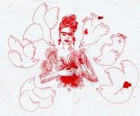 Coeur de Frieda / Alice Heit