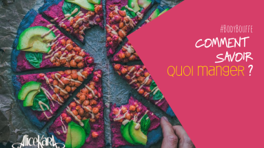 Keto, Paleo, vegan, flexy, gundry ? On ne sait plus quoi manger ! Voici ma solution