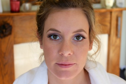 Make up from Beauty by Alice