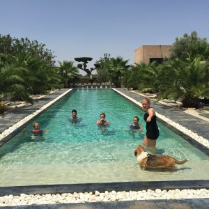 No 1 Boot Camp Marrakech alice Morrison, alice out there, fitness, weightloss, adventure