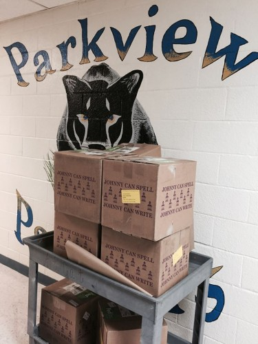 ParkviewPanther