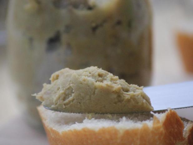 beurre de safou