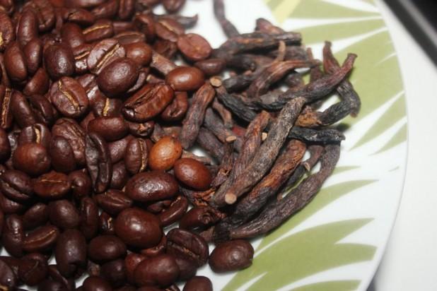 café touba au poivre