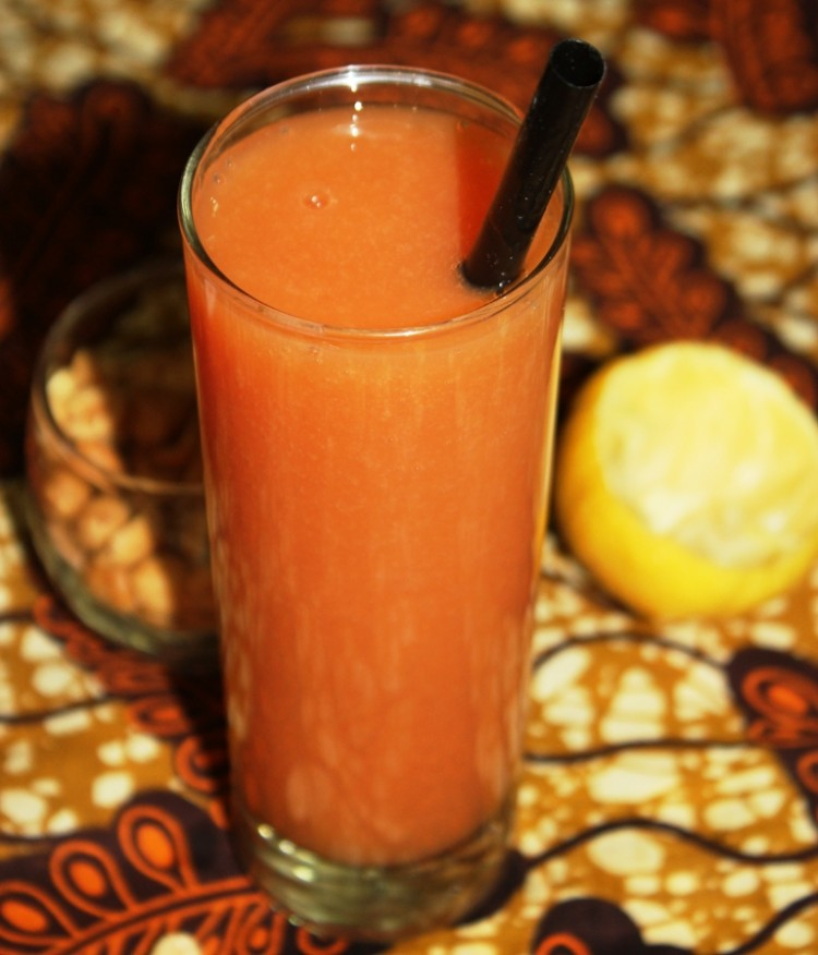 smoothie mangue et goyave (3)