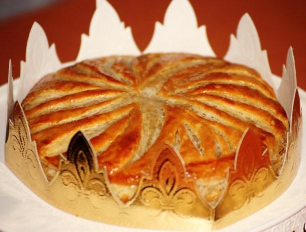 galette des rois à la mangue é gingembre (8)