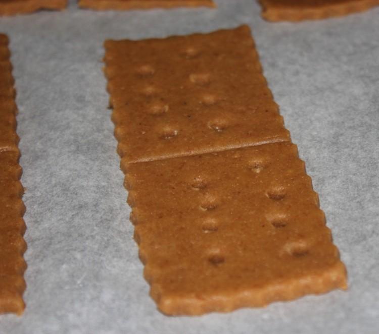 graham Crackers (4)