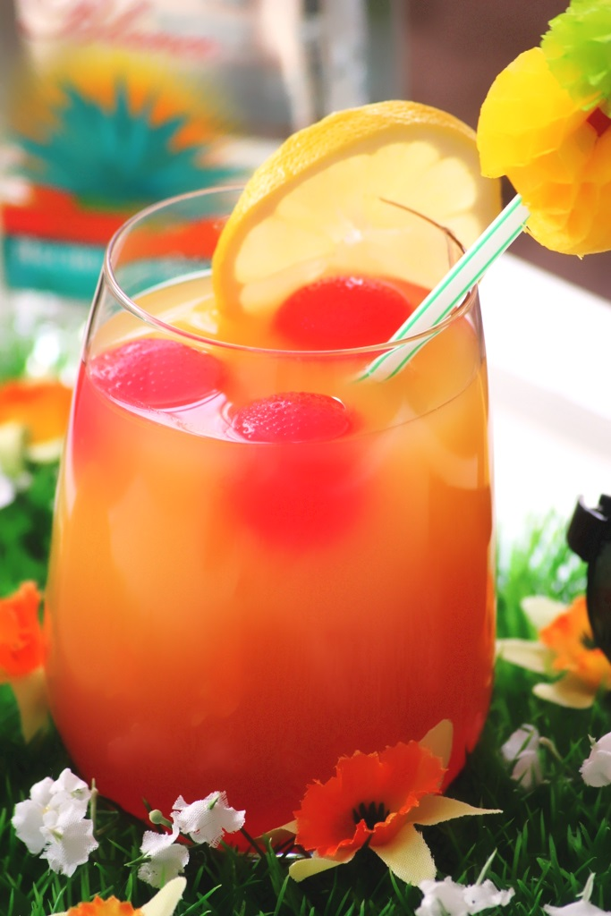Tequila sun rise (5)