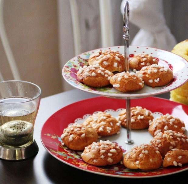 chouquettes au sucre (11)