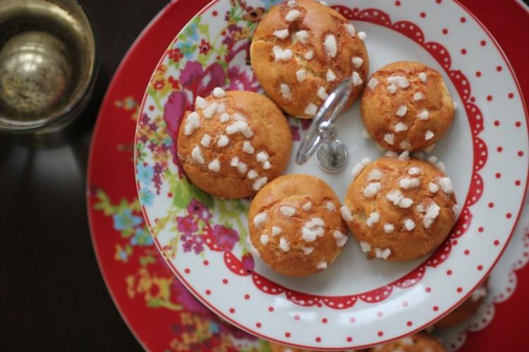 chouquettes au sucre (13)