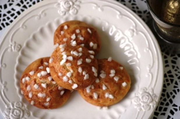 chouquettes au sucre (18)