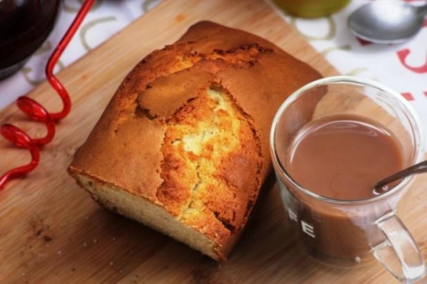 cake à la vanille (8)