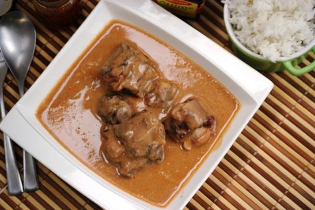 boeuf à la sauce d'arachides (7)
