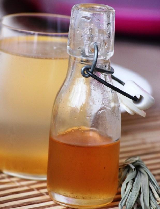 sirop de citronnelle maison (11)