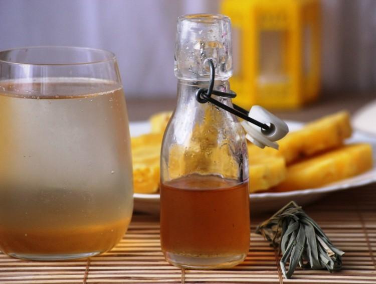 sirop de citronnelle maison (9)