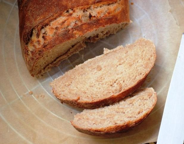 pain levé à la banane (11)