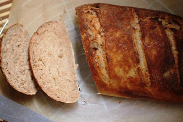 pain levé à la banane (12)