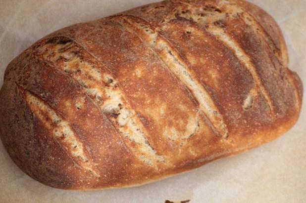 pain levé à la banane (8)