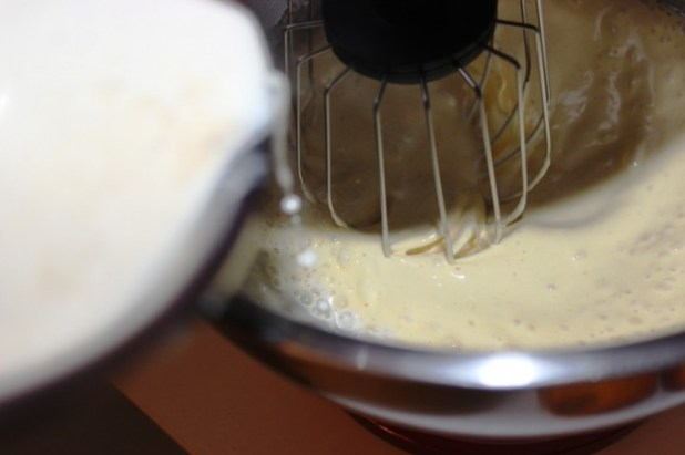 Crème anglaise (3)