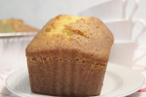 Cake Citron Parfait