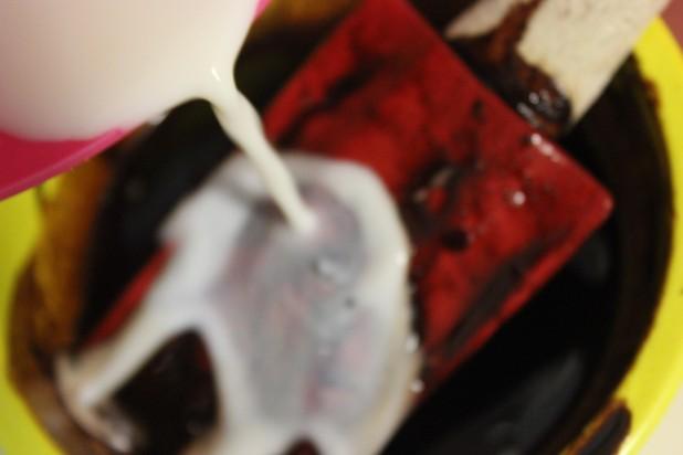 chocolate chiffon cake (2)