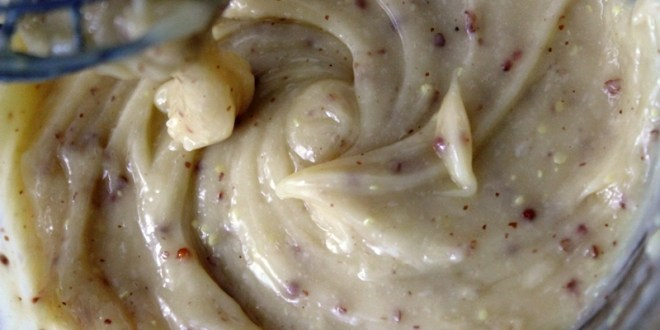 mayonnaise maison