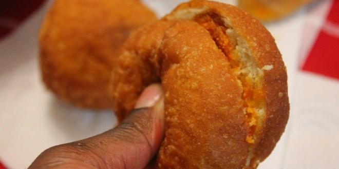 lefombo- beignets