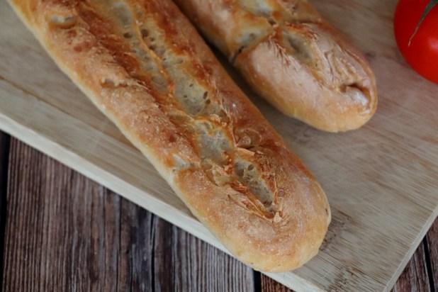 pain au graines de courges
