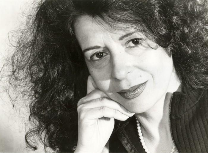 Alice Ruiz é autora da genial Milágrimas em parceria com Itamar Assumpção