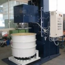 instalatii de finisare centrifugala - SL 900